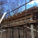 Wood Structure, Design, NP Architects