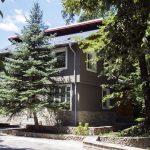 Rozino, Stone house, NP Architects