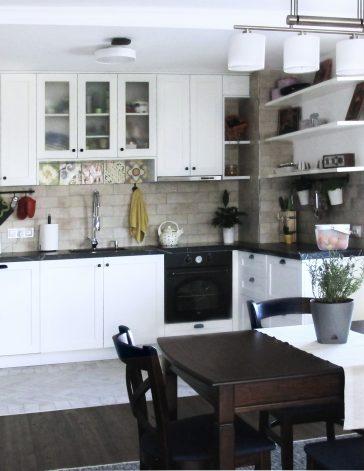 Интериор, Кухня, Дизайн, ДНБД01, НП Архитекти
