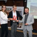 Wienerberger, brickaward, Lift Sopot, Architecture, NP Architects