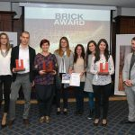 Awards, Wienerberger, brickaward, Lift Sopot, Architecture, NP Architects